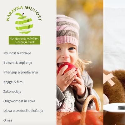 naravna imunost