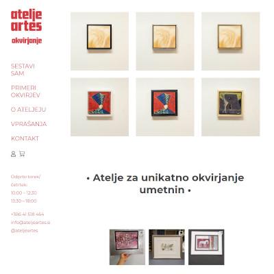atelje Artes